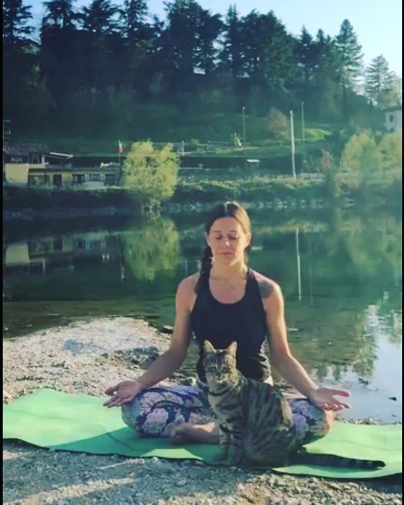 pureyoga, odaka yoga, lago d'Iseo e Franciacorta